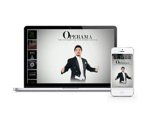 오페라마 이벤트페이지(PC+mobile)