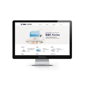 B&K KOREA